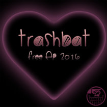 Free EP 2016 cover art