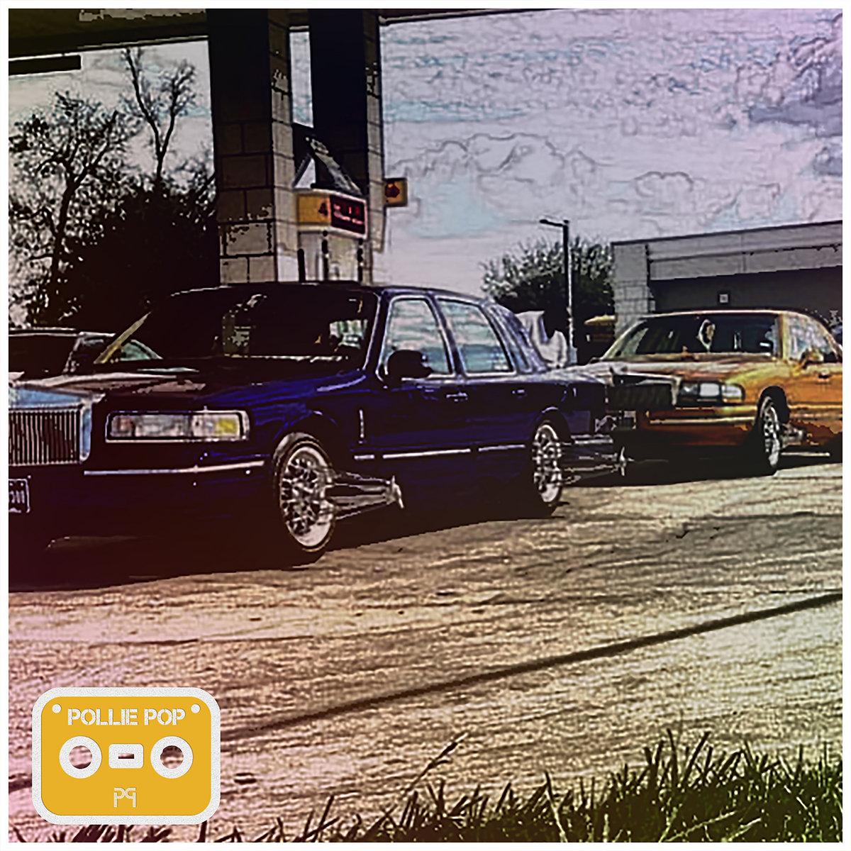 3cecd439c188 Let It Fly #Screwed (feat. Lil Wayne & Travis Scott) | Pollie Pop