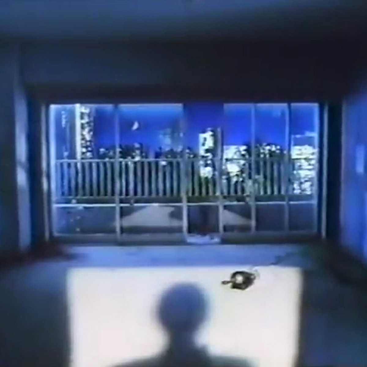 トリニティー無限大 - Blue 光