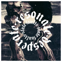 Resonate/Desperate cover art