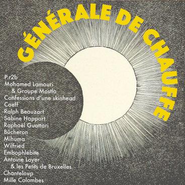 GÉNÉRALE DE CHAUFFE main photo