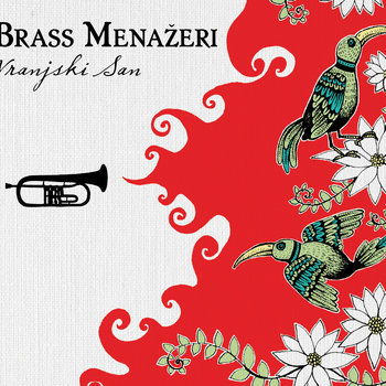 Vranjski San by Brass Menažeri