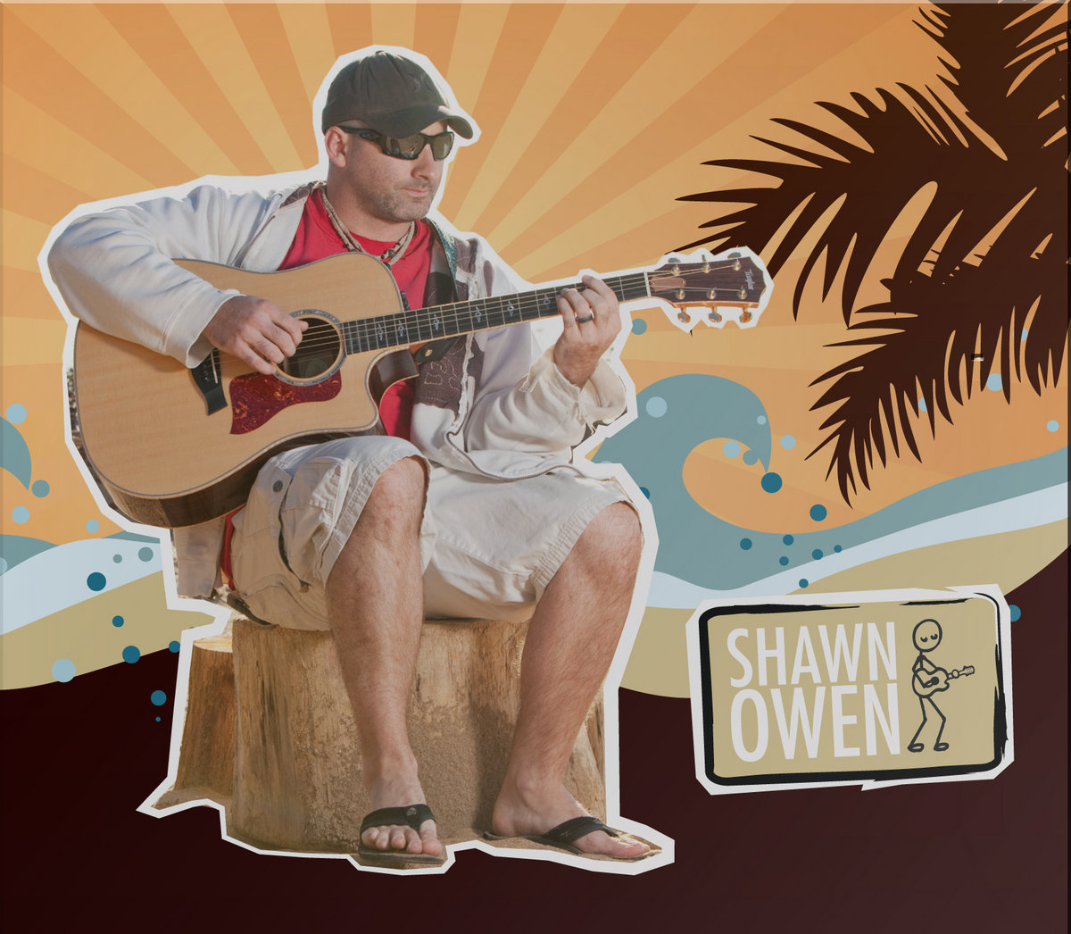 Image result for shawn owen band