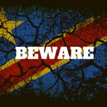 Beware cover art