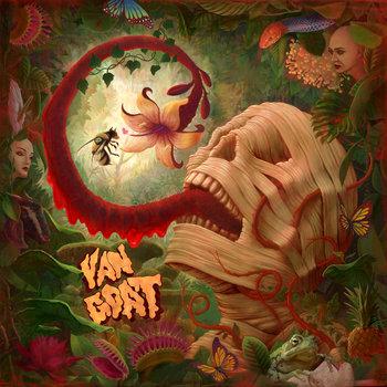 Follow Me Under by Van Goat