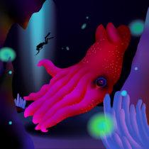 In Depth cover art