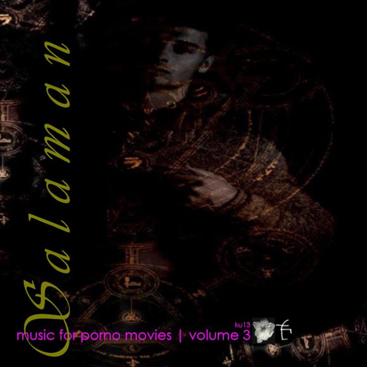 3 Movies Porno salaman: music for porno movies #3 (cata54) | various artists