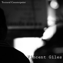 Textural Counterpoint cover art