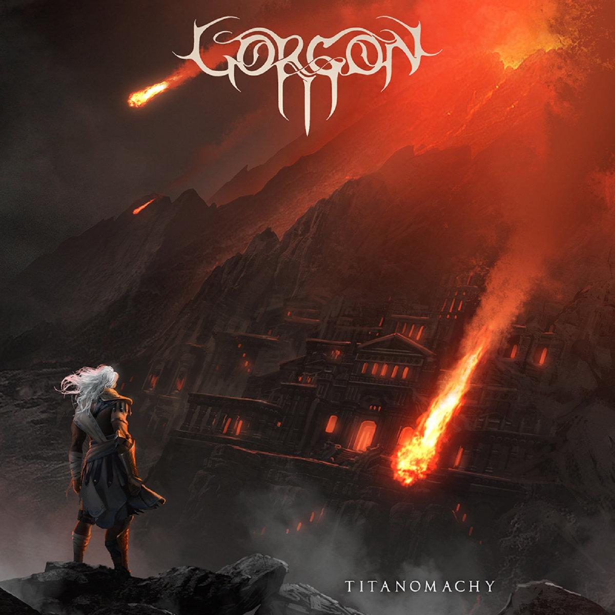 Gorgon - Titanomachy