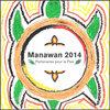 Manawan 2014 Cover Art