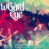 Riff Occult: Live Cover Art