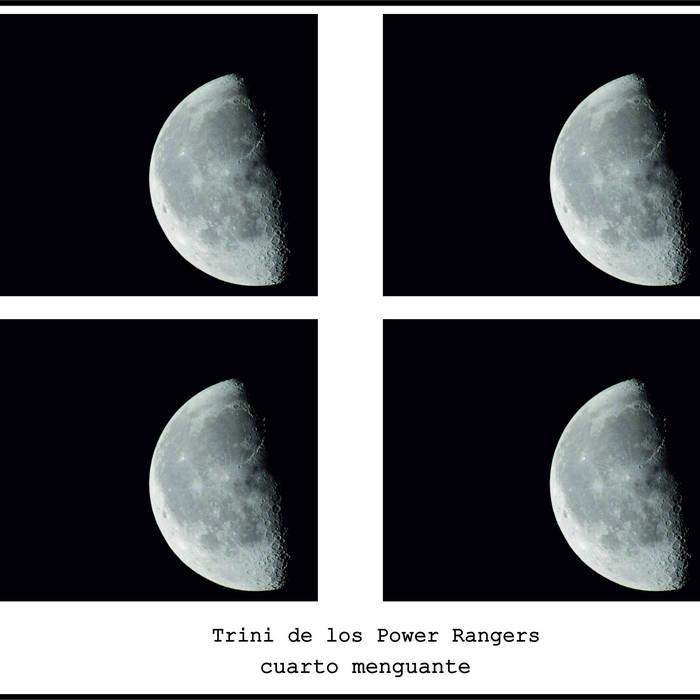 Trini de los Power Rangers \