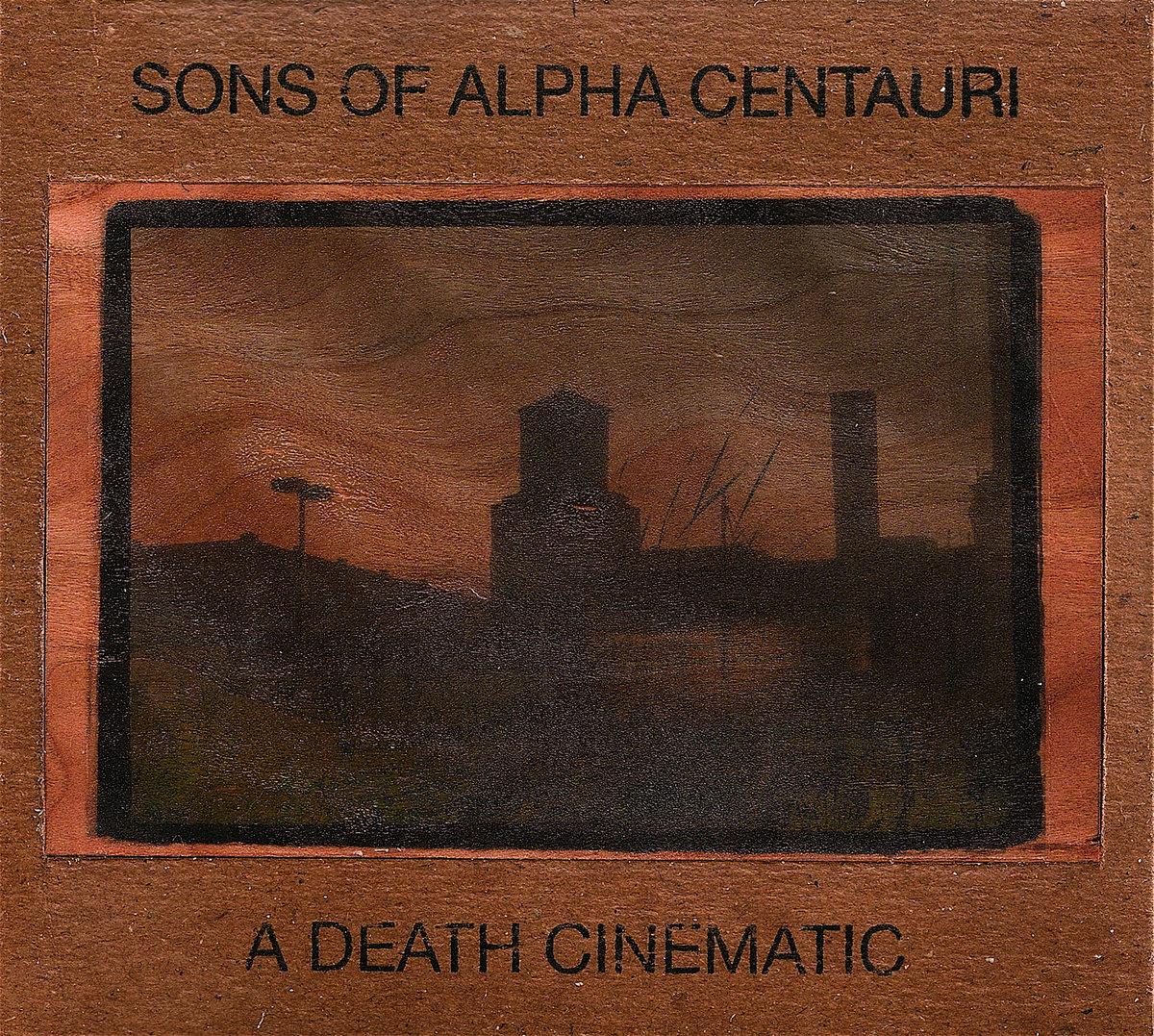 sons of alpha centauri/ a death cinematic split | a death
