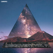 Discovery: Vol 1 cover art