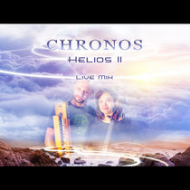 Helios II (Live Mix) cover art