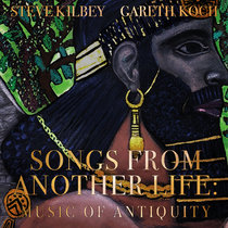 SONGS FROM ANOTHER LIFE: music of antiquity cover art