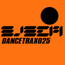 Dance Trax Vol. 25 cover art