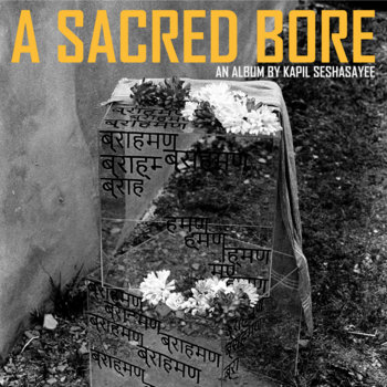 A Sacred Bore by Kapil Seshasayee