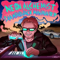 NEON ALCHEMIST cover art