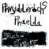 Bruchstuecke cover art