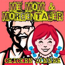 Chicken Dinner cover art
