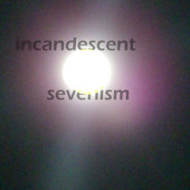 candescent cover art