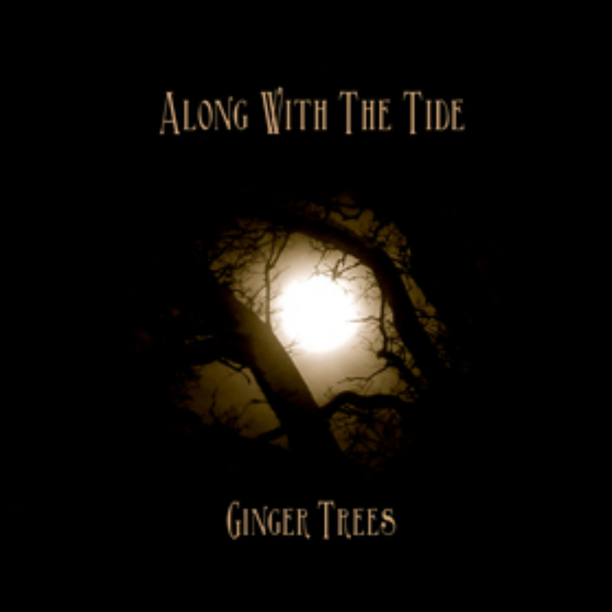 Along With The Tide   Ginger Trees   Transubstans Records