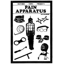 Pain Apparatus cover art
