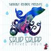 TwerkOut Records Presents... SQUIDSQUAD REMIXES Vol. 1 Cover Art