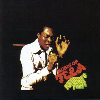 Music   Fela Kuti