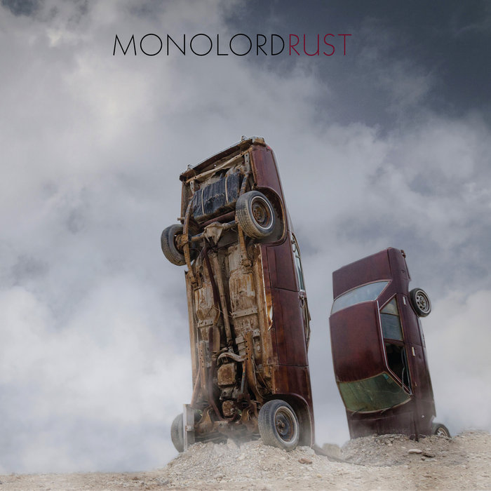 Rust Monolord