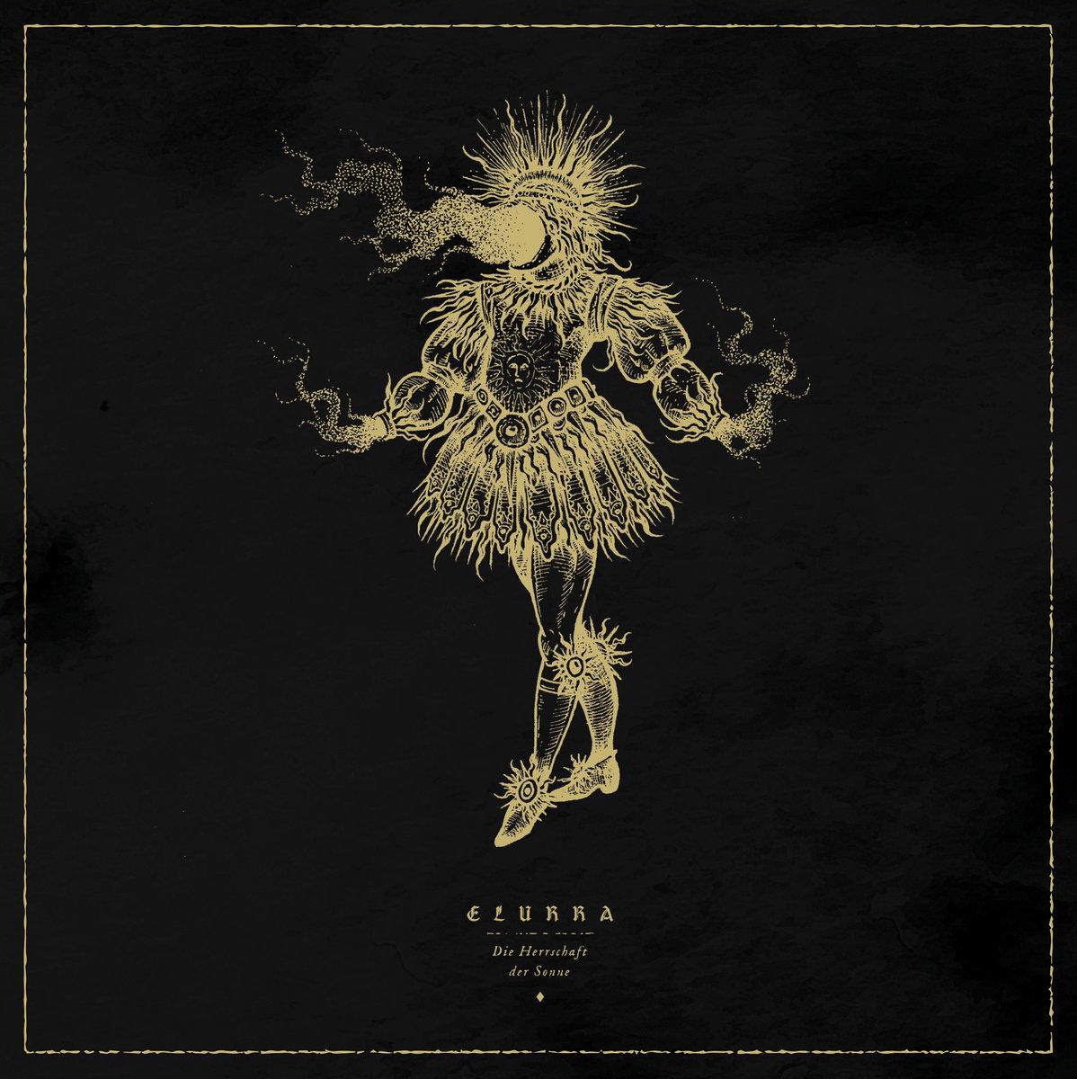 Elurra - Die Herrschaft der Sonne