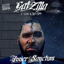 GatZilla (C-Gats & Zpu-Zilla) - Inner Sanctum cover art