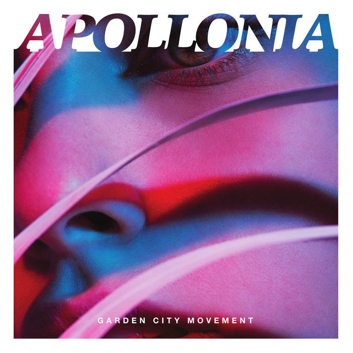 Garden city movement apollonia (album sampler) youtube.