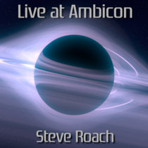 Live at Ambicon cover art