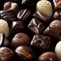 Box of Chocolates (album) cover art