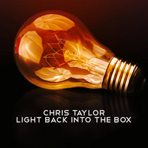 Light Back Into The Box cover art