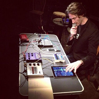 Andrew Paine - Signals: Live Works II