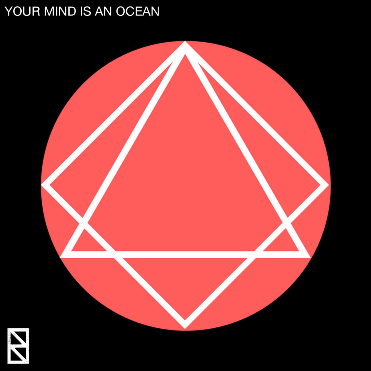 Harper - Your Mind Is An Ocean (2017)