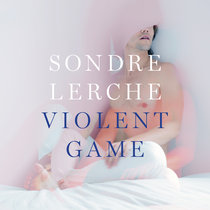 Violent Game cover art