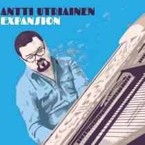 Antti Utriainen Expansion cover art