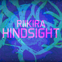 Hindsight cover art