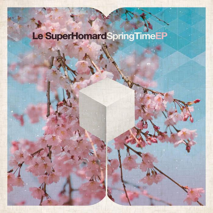 Springtime Ep Elefant Records