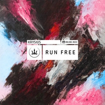 Run Free cover art