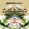 Jamuel Saxon - Landmines + Chandeliers Cover Art