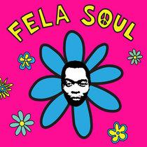 Fela Soul (Instrumentals) cover art