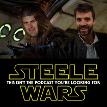 Ep 038 : Watching The Force Awakens Trailer For The 1st Time – With Paul Verhoeven cover art
