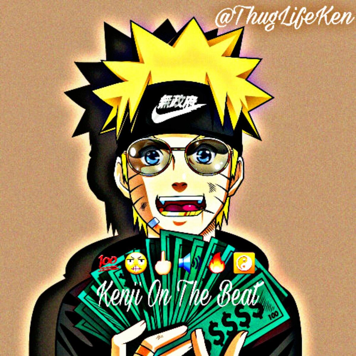 Naruto Shippuden Trap Theme Song Remix | Kenji On The Beat
