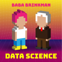 Data Science cover art