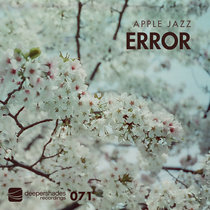 Error cover art